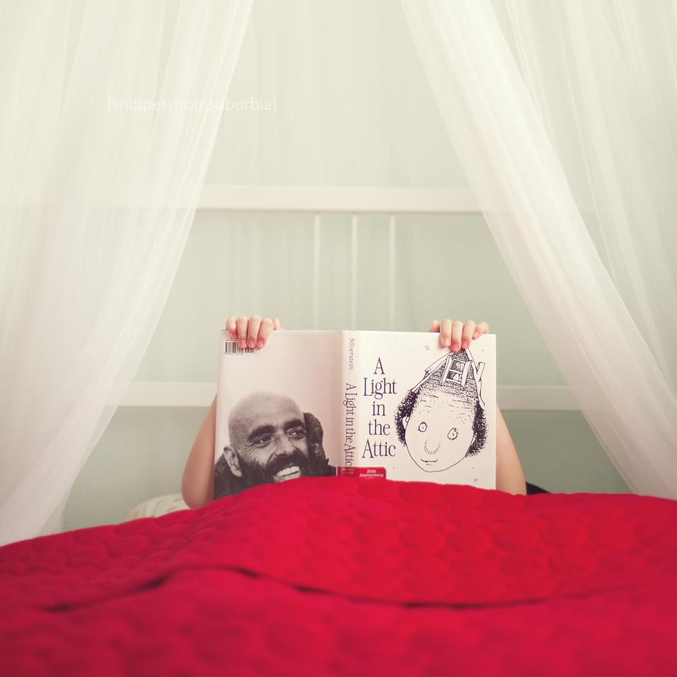 Lazy Sunday Morning by Allison Zercher